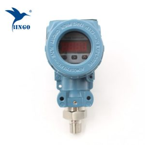 4 ~ 20ma Drucktransmitter mit LED-Anzeige