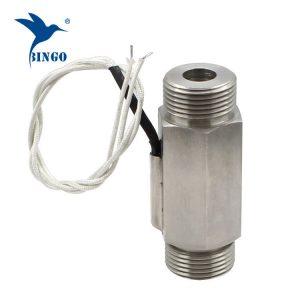 DN25 300V magnetischer Flussschalter des Edelstahls für Warmwasserbereiter