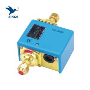 Automatischer Differenzdruckkompressor für die Druckregelung