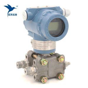 Differenzdrucksensor für Luft Gas Flüssigkeit