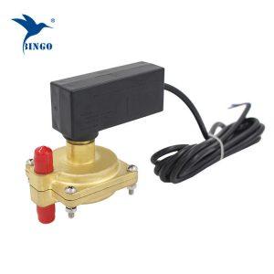 Differenzdruck-Wasserdurchflussschalter