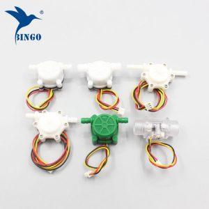 Voller Wasserdurchflusssensor für Warmwasserbereiter