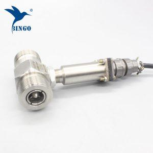 hochwertiger Hydrauliköl-Durchflussmesser