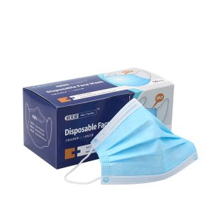 Disposable mask personal protective surgical mask N95