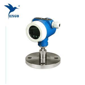 Industrieller intelligenter Drucktransmitter mit 316L Flansch & Diaphragma