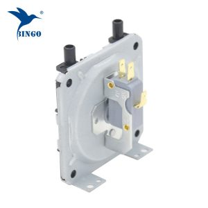 Low Air Differenzdruckschalter für Dampf, Kessel, Warmwasserbereiter