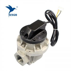 Ovalrad Durchflussmesser Sensor