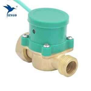 Schlauchpumpe Durchflussschalter für Wasser