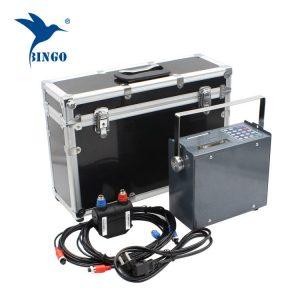 Tragbare Ultraschall-Durchflussmesser