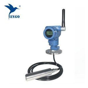 intelligente hohe Genauigkeit drahtlose hydrostatische Füllstand Druck Sender Empfänger