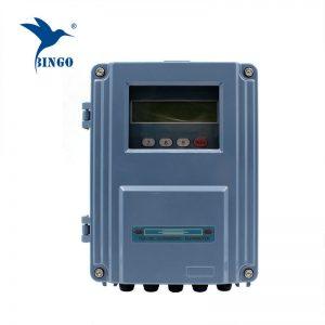 Ultraschall-Durchflussmesser Ultraschall-Durchflusssensor