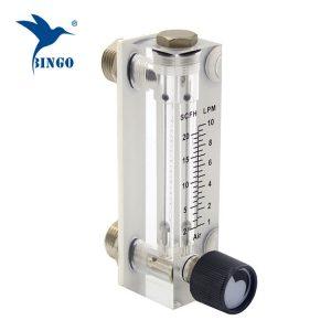 Wasserdurchflussmesser mit SUS304 Float