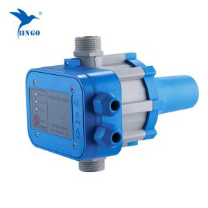 automatischer elektronischer Druckschalter für die Wasserpumpe