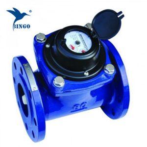 kommerzielle industrielle Ultraschall-Wasserzähler