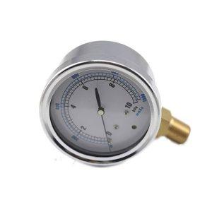 Mikroluftdifferenzialdruckmesser