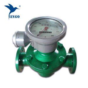Ovalrad Durchflussmesser Diesel Kraftstoff Durchflussmesser