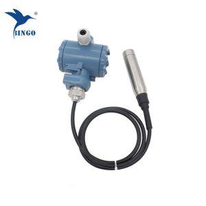 Tauchdruckmessumformer mit Anschlussdose