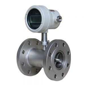 Turbinenrad Durchflussmesser für Wassersensoren